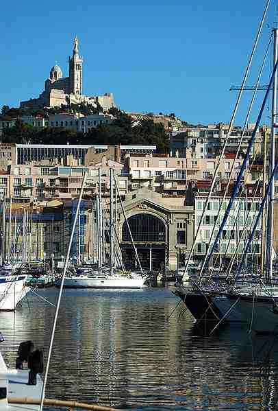 Hotel Marseille Vieux Port Pas Cher