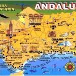 A voir, voyage en Andalousie ?