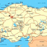 Guide voyage Turquie ?