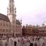 Cœur historique et touristique de Bruxelles ?