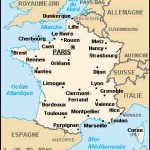 Les sites les plus visités en France ?