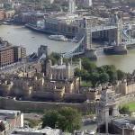 Célèbres prisonniers de la Tour de Londres ?