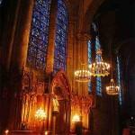 Un roi de France sacré à Chartres ?