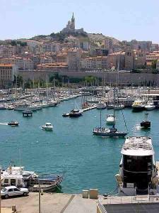 Marseille_Port