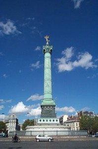 PlaceBastille-Paris 11