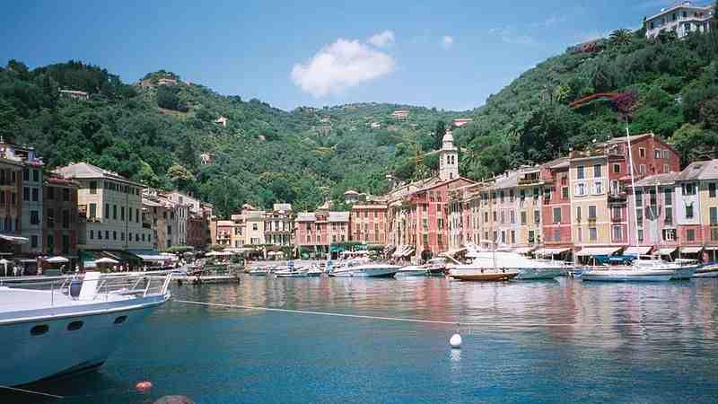 tourisme en italie du nord