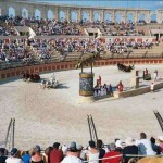 Attractions du Parc du Puy du Fou ?