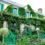 Giverny_maison_Claude_Monet