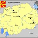Macédoine ou République de Macédoine ?