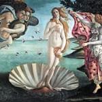 naissance_de__Venus_Botticelli
