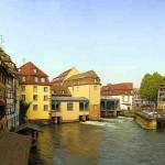 Pourquoi Petite France à Strasbourg ?
