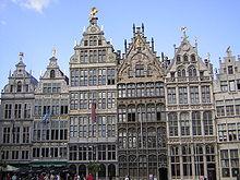 Anvers-Antwerpen