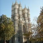Eglise la plus célèbre de Londres ?