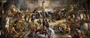 Tintoret_crucifixion_san_rocco