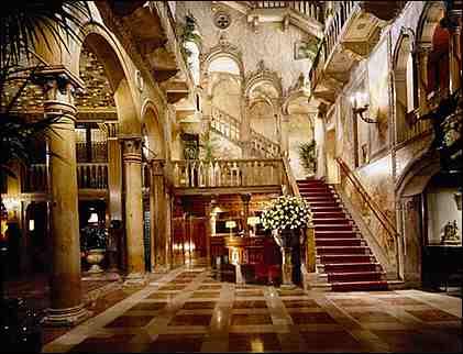 Restaurant Grand Venise Paris