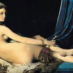 Ingres_La_Grande_Odalisque_louvre
