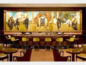 King Cole Bar_St. Regis
