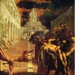 Tintoretto_translation du corps de Saint Marc_Accademia