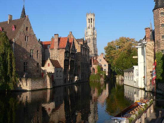 EMMYLOU HARRIS Bruges