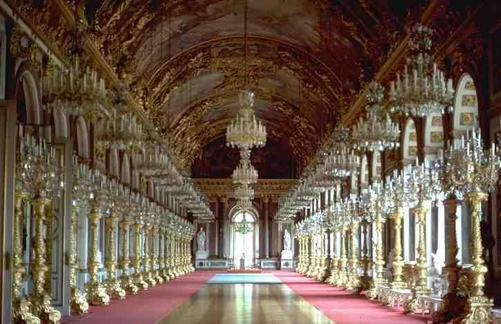 Assez Les châteaux de Louis II de Bavière ? | AbcVoyage - Avion hôtel  JV73