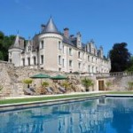 Bonnes adresses d'hôtels près des châteaux de la Loire ?