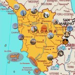 Les incontournables de la Toscane ?