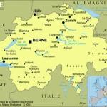 Visiter les grandes villes suisses ?