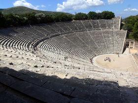 Epidaure-theatre