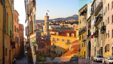 Les 25 meilleures destinations en france abcvoyage for Piscine vieux nice