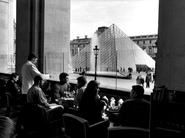 Restaurant Kiss Paris  Prix