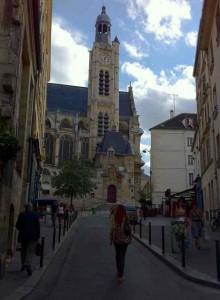 Paris-Saint-Etienne-du-Mont
