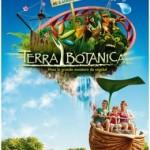 Terra Botanica à Angers ?