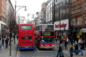 shopping-a-londres