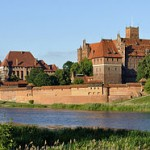 Malbork_Chateau