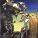 Dali_guillaume_tell_centre_pompidou