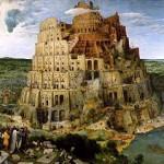 Où voir la tour de Babel ?