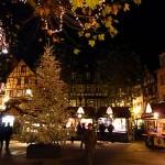 Les marchés de Noël incontournables d'Alsace ?