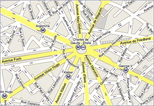 Hotel Au Centre De Paris Pas Cher