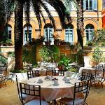 Bonnes adresses d'hôtels à Rome ?