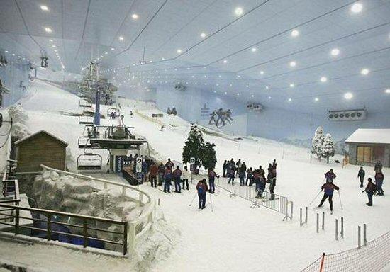 week end pas cher ski