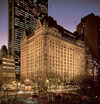 Le plaza new york abcvoyage avion h tel s jour pas for Hotel pas cher ny