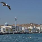 Corniche-Mascate-Oman