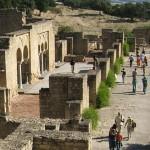 Medina Azahara_cordoue_andalousie
