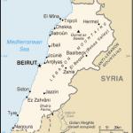 carte_liban