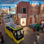 Le parc d'attractions Kidzania ?