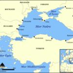 Pays entourant la Mer Noire ?