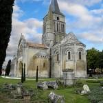 Aulnay-Saintonge