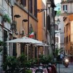 Hôtels pas chers à Trastevere, Rome ?