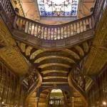 Librairie LelloIrmao Porto