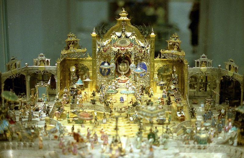 Les Collections Nationales De Dresde Et Ses Tr 233 Sors